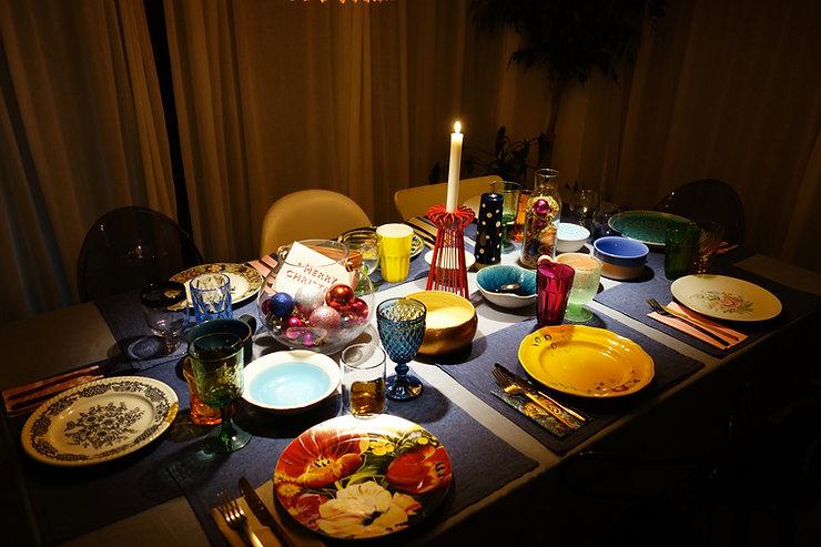 Christmas dinner decoration.jpg