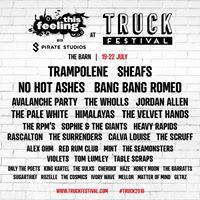 Truck Festival- Oxford
