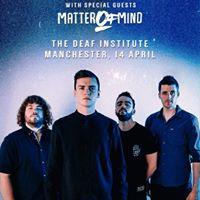 Deaf Institute - Manchester