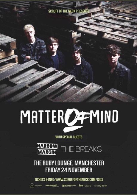 Ruby Lounge - Manchester