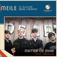 Musicmeile- Chemnitz