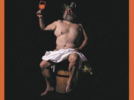 `Madrid Orange Week 2019', primer festival de vinos naranjas