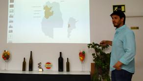 Vinos de altura: Bodegas Escorihuela Gascón