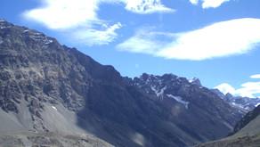 ¿Cómo combaten las heladas en Mendoza, Argentina?