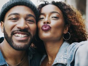 WHAT HEALTHY BLACK LOVE LOOKS LIKE