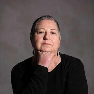 Elina Chauvet