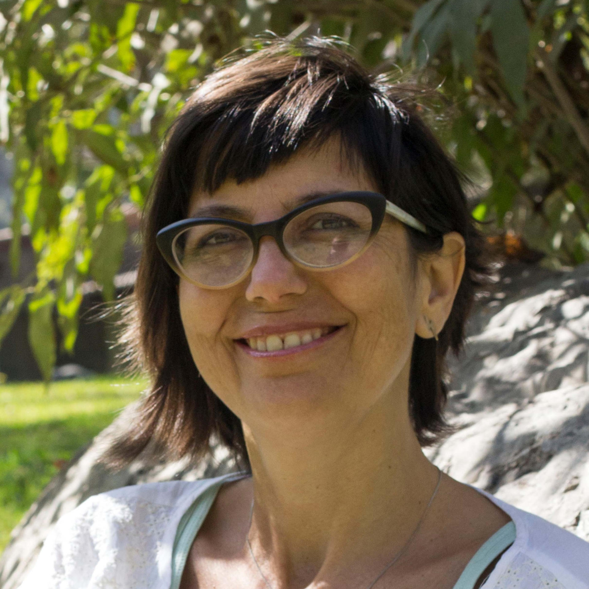 Natalia Iguiñiz
