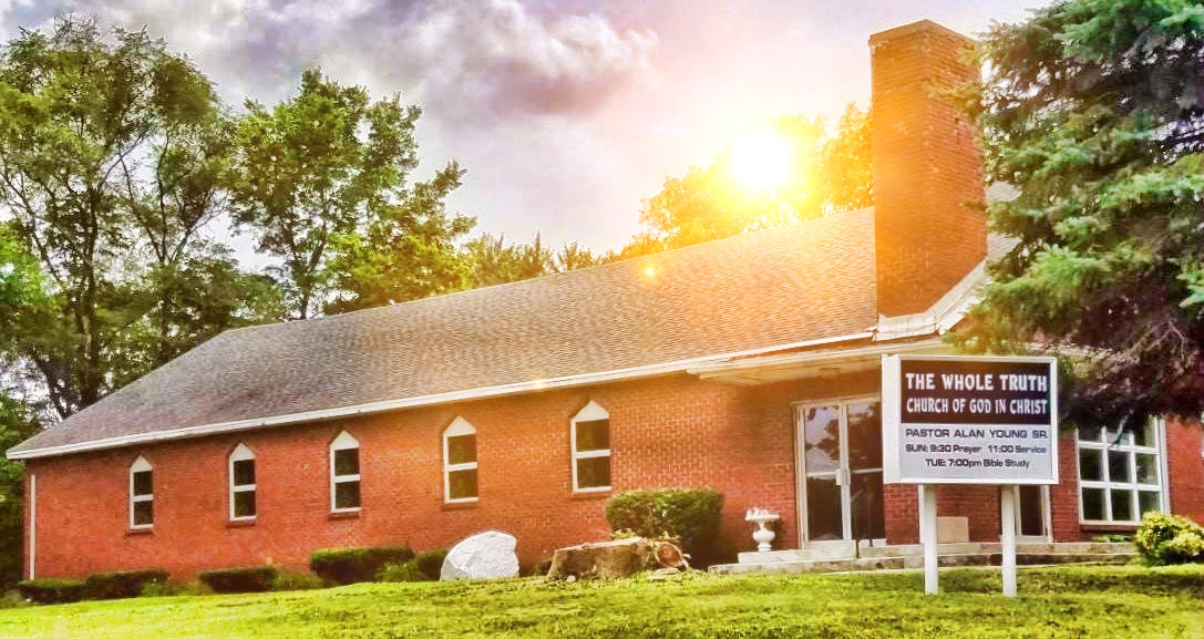 The Whole Truth Church