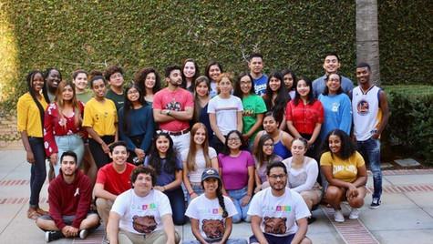 TSP UCLA