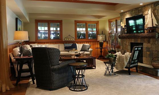 Home Comfort Interior Design