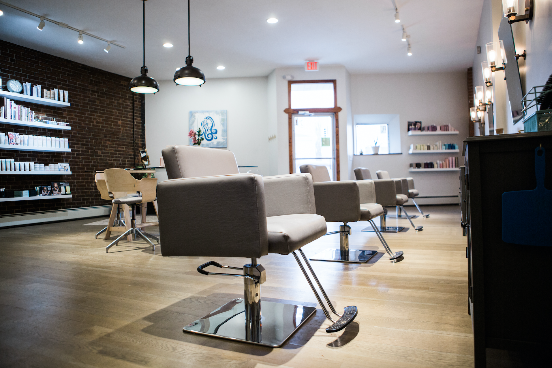 LittleField Salon