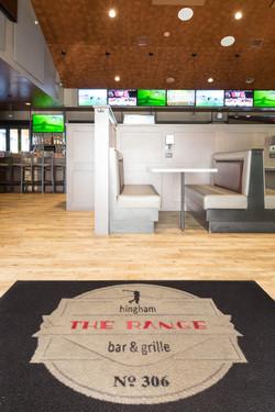 The Range Bar & Grille