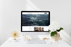LittleField Salon Website