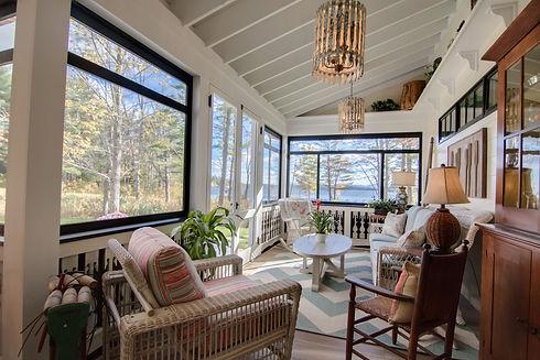 Home Comfort Retreat Custom Builders Int