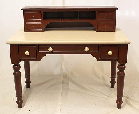 2 Piece Desk