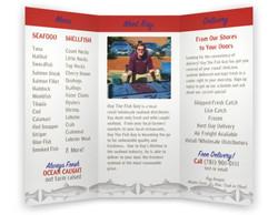 Ray The Fish Guy Brochure
