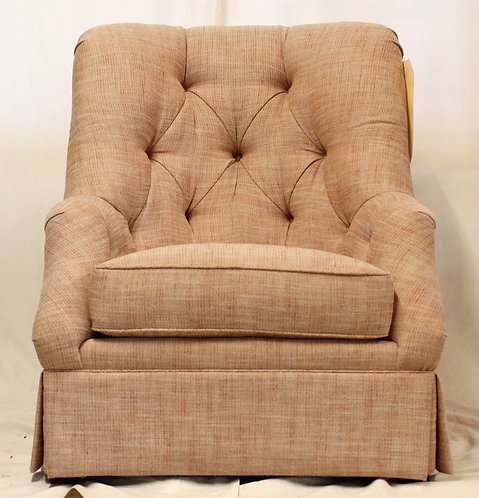 Pink Highback Chair