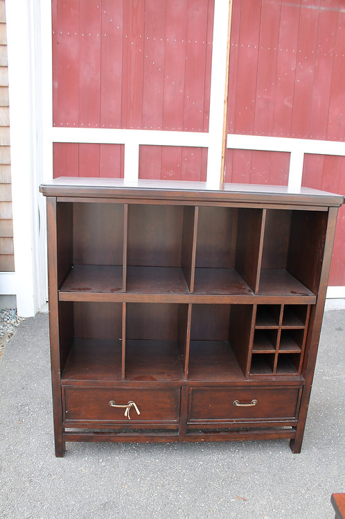 Stanley Writers Cabinet