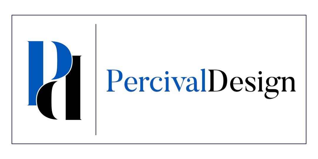 Percival Design Logo