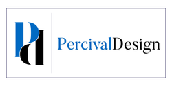 Percival Design Logo