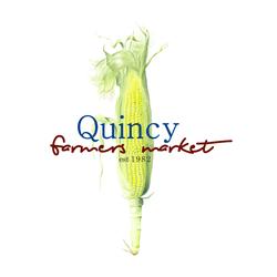 Quincy Famers Market Logo