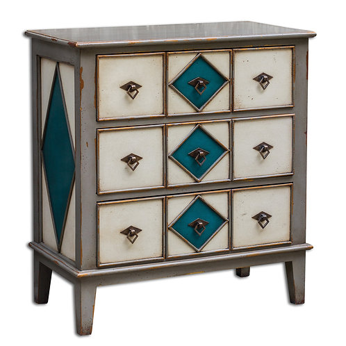 Kinsley Accent Table