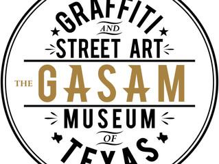 Graffiti & Street Art Museum Established in Houston