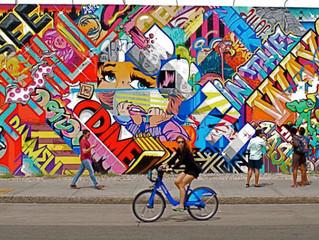Abrirá Houston primer museo sobre grafiti y arte callejero