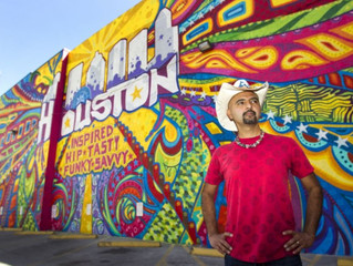 Houston 'graffiti museum' would be the first of its kind in U.S.