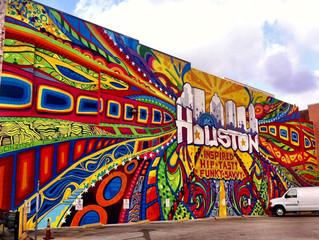 Houston Graffiti Artist Gonzo247 to Open Street-Art Museum in 2016