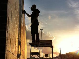 Texas Graffiti Museum Honors History of Street Art