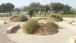 E19 Park, Abu Dhabi