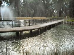 West Australia - Pinnaroo boardwalk