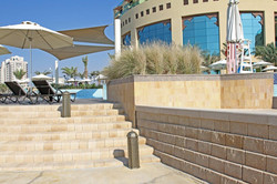 Terraforce - Fairmont Hotel, Ajman 4