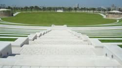 Steps, Zabeel Park