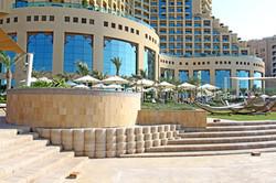 Terraforce - Fairmont Hotel, Ajman 3