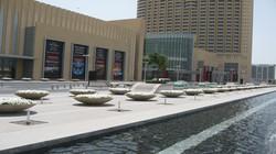 Planter Pots, Dubai Mall
