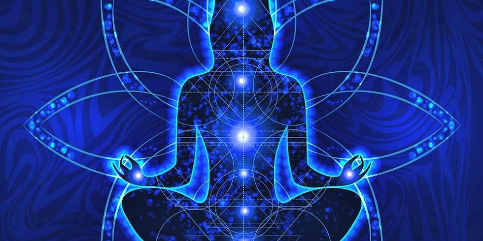 Kundalini Awakening Advanced Workshop