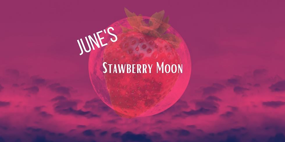 Full Moon Ceremony June