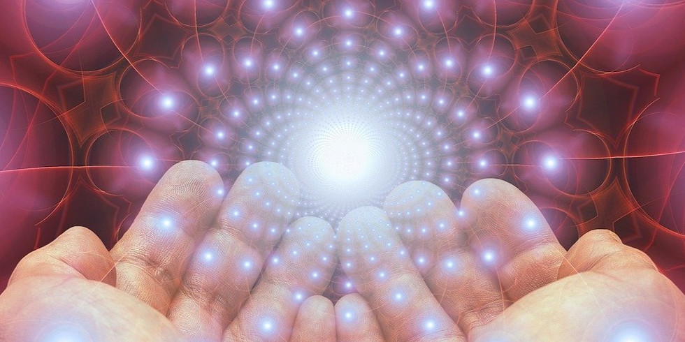 Free Reiki Mentoring for All Levels