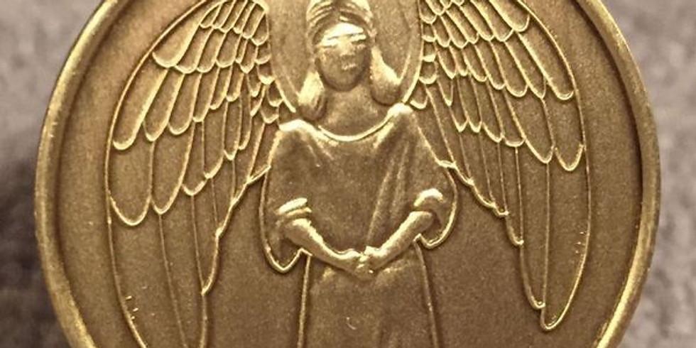 Financial Abundance with the Angels & Maura