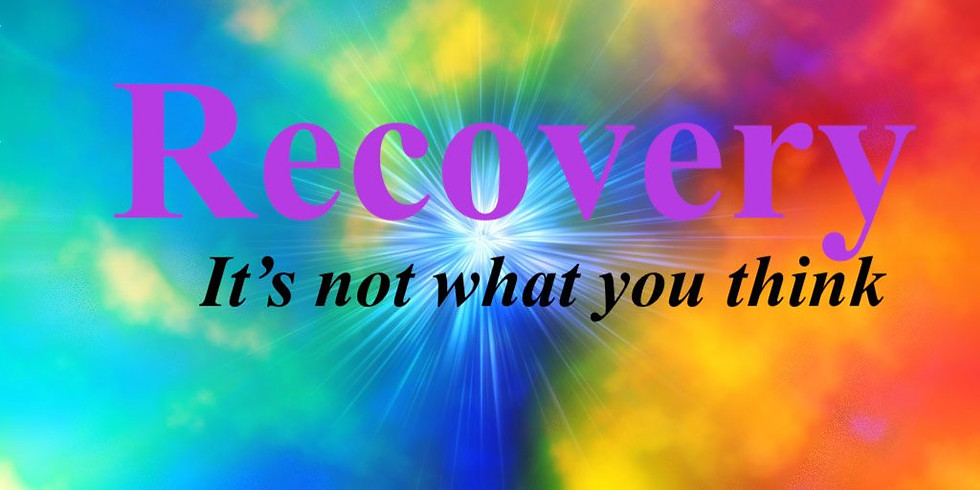 UNCOVER YOUR RECOVERY LAUNCH