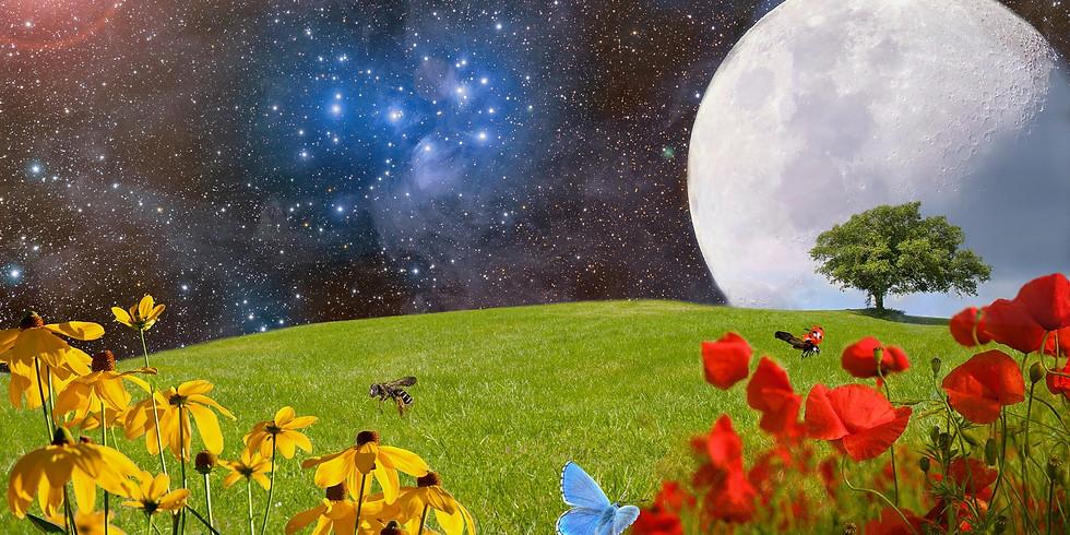 Full Moon Ceremony May