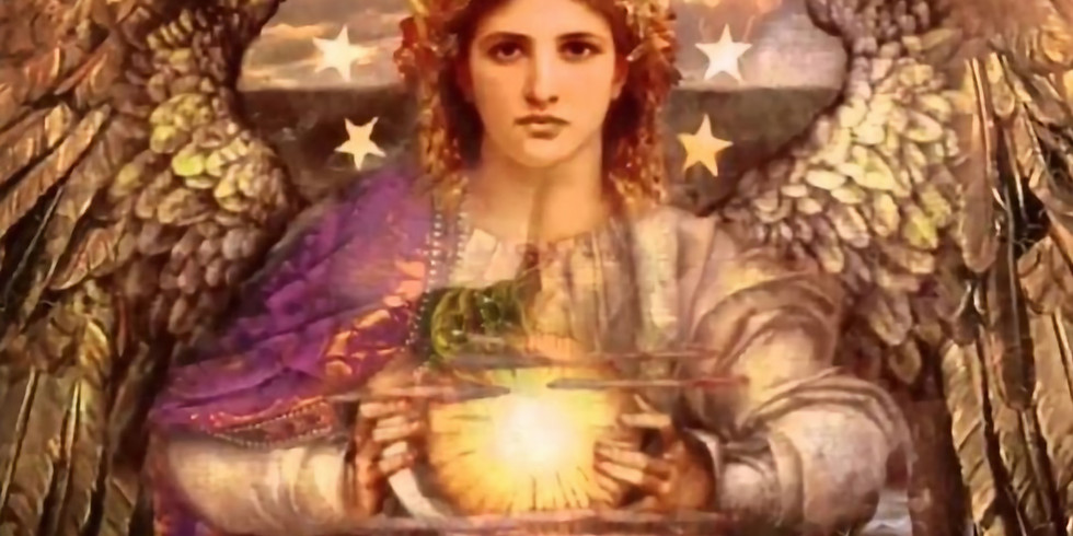 Meditate with the Angels: Arch Angel Gabriel