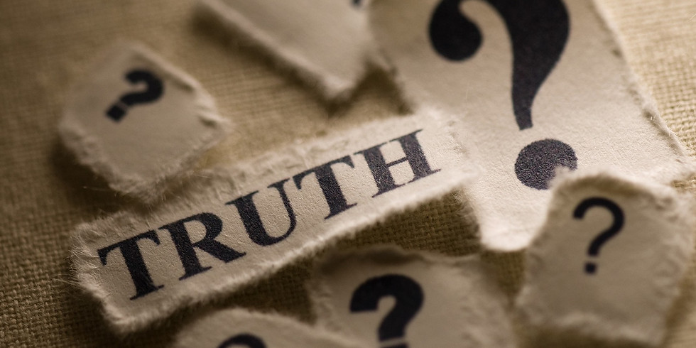 Uncover Your Recovery - Honor Your Truth