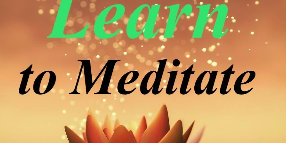 Meditation Training - Easy Steps to Get You Practicing