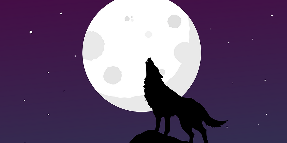 Full Moon Ceremony January