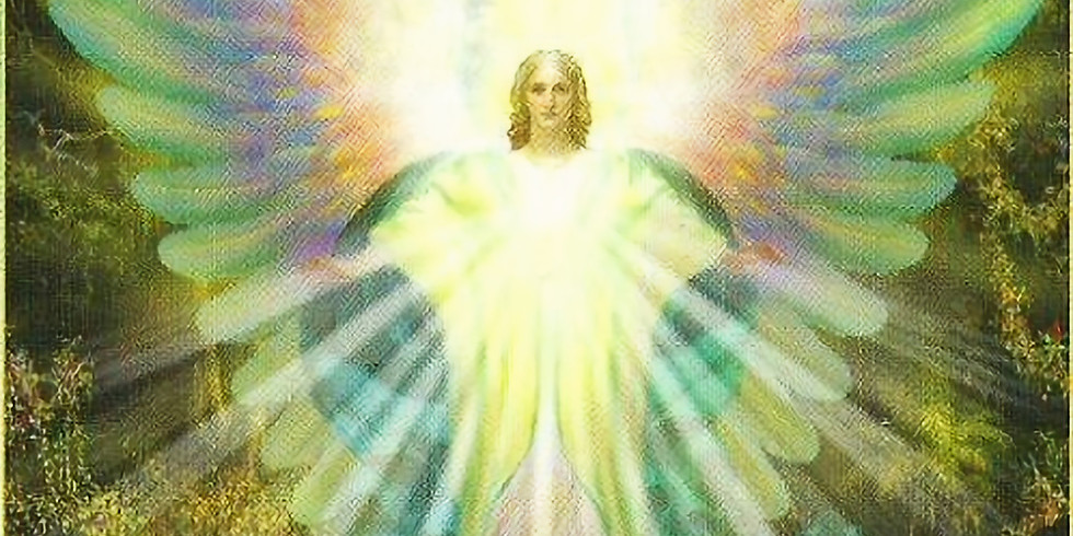Meditate with the Angels: Arch Angel Raphael
