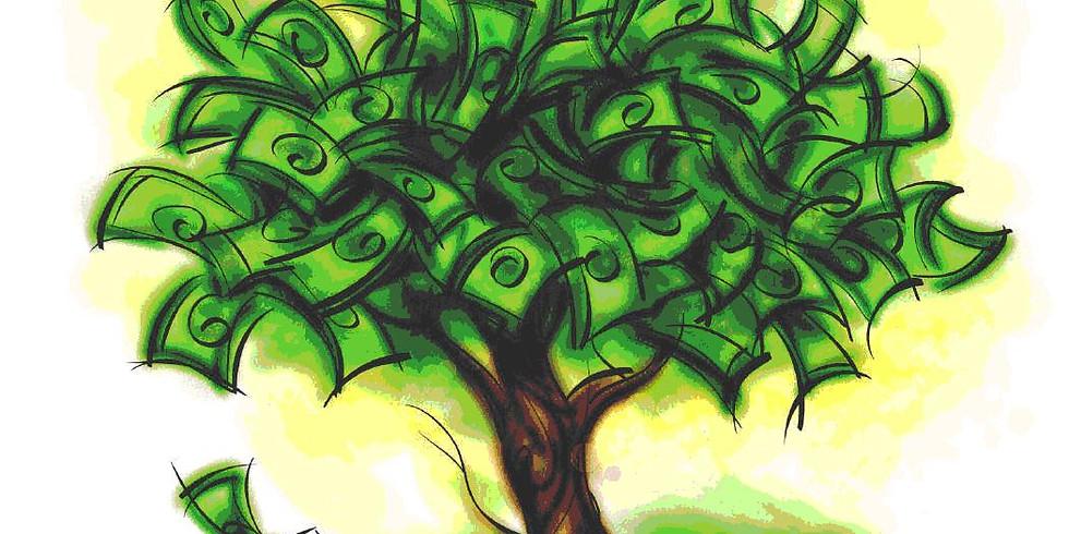 Money Empowerment: Financial Freedom Workshop