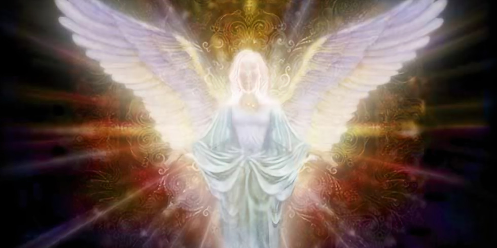 Angel Readings Special With Maura